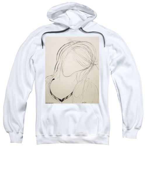 The Virgin Mary 4 Sweatshirt