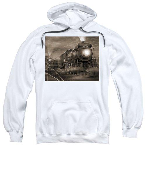 The Yard 2 Sweatshirt