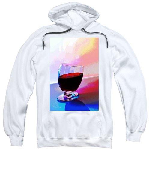 Tipsy Sweatshirt