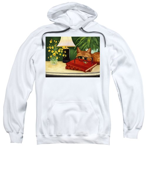 To Bee Or Not To Bee Sweatshirt