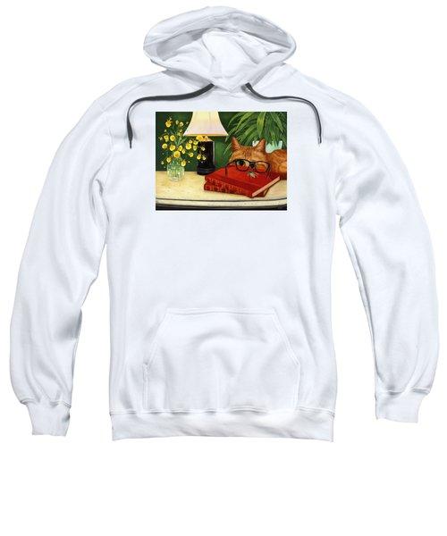 To Bee Or Not To Bee Sweatshirt