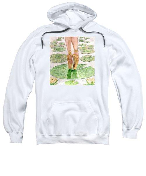 To Dance Sweatshirt