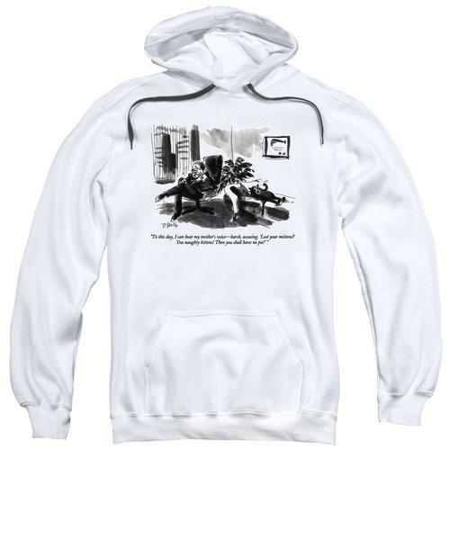 To This Day Sweatshirt