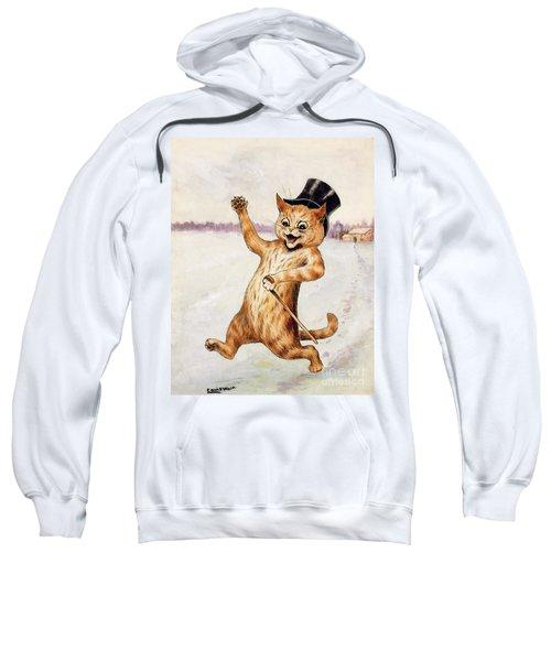 Top Cat Sweatshirt