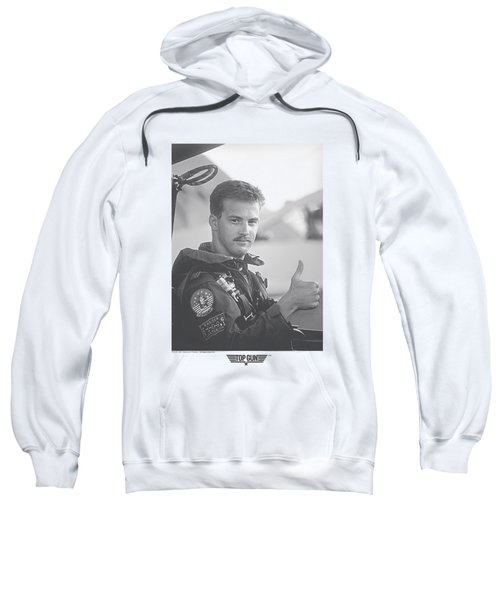 Top Gun - My Wingman Sweatshirt