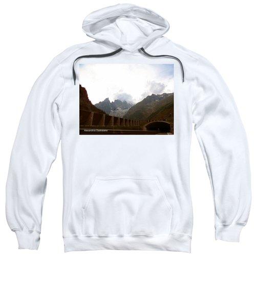 Tounel Sweatshirt