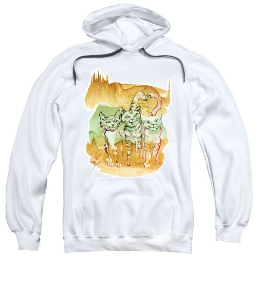 Tree Brothers  Sweatshirt