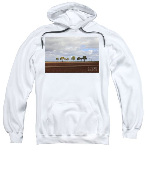 Tree Line France Sweatshirt