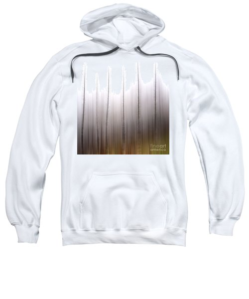 Tree Trunks Sweatshirt