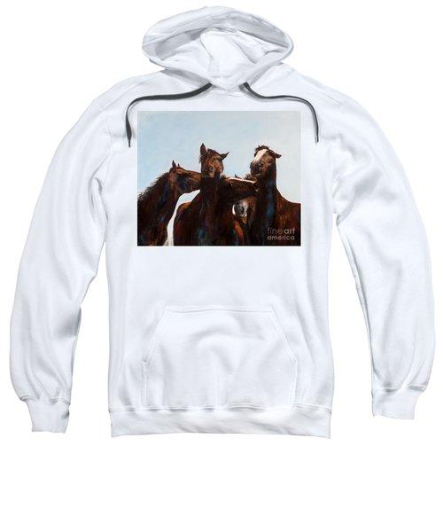 Trouble Makers Sweatshirt