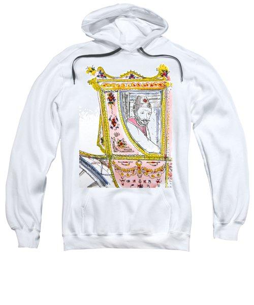 Tsar In Carriage Sweatshirt