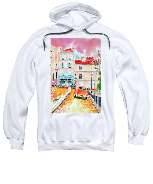 Twilight Montmartre Sweatshirt