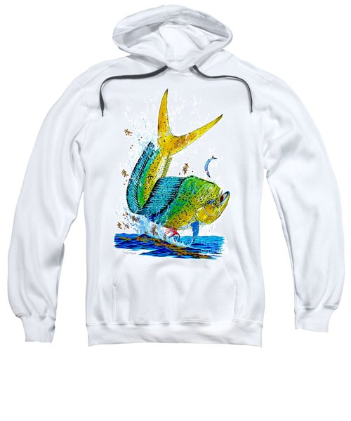 Twisted Mahi Sweatshirt
