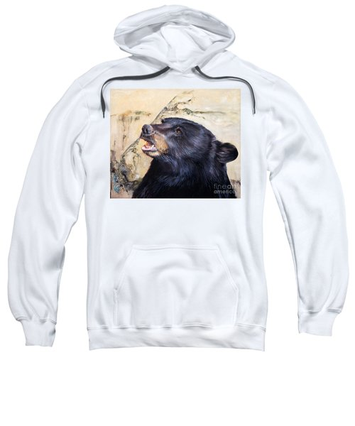 Under The All Sky Sweatshirt