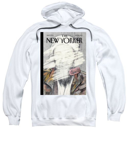 New Yorker May 16th, 2011 Sweatshirt