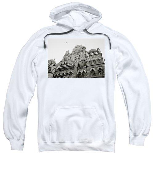 Victorian India Sweatshirt
