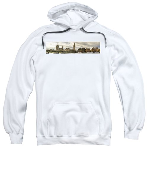 View From Southbank Sweatshirt
