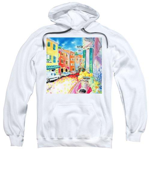 Ville Lumineuse Sweatshirt