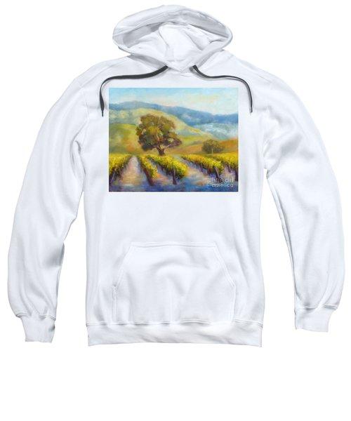 Vineyard Gold Sweatshirt