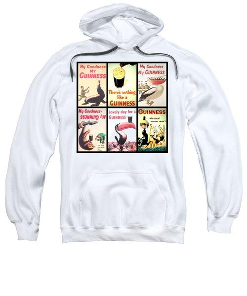 Vintage Guinness  Sweatshirt