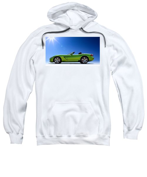 Viper Roadster Sweatshirt
