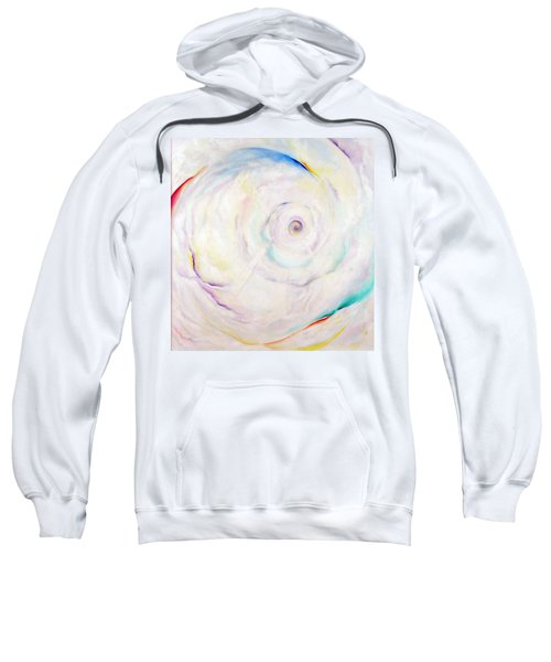 Virgin Matter Sweatshirt