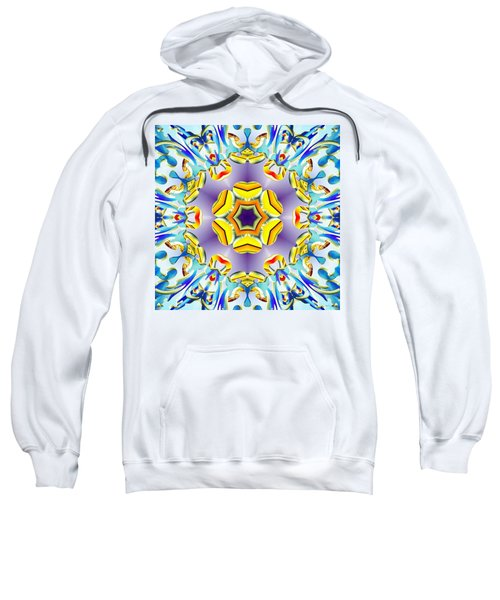 Vivid Expansion Sweatshirt