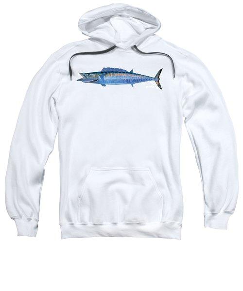 Wahoo Sweatshirt