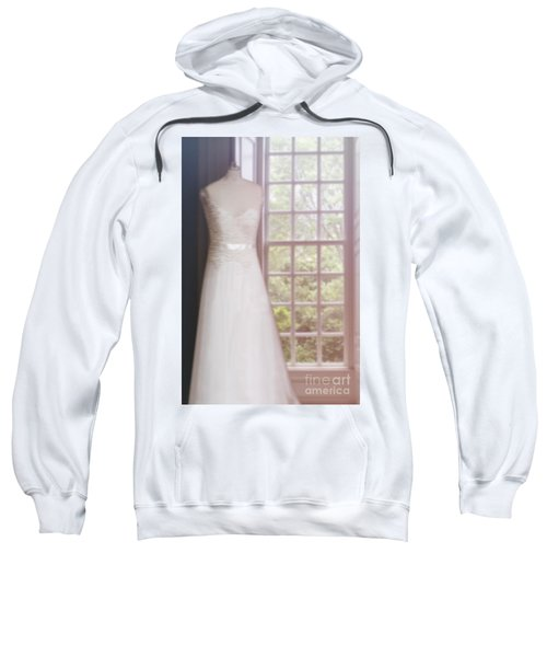 Waiting For The Day Sweatshirt