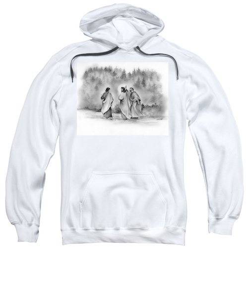 Walk To Emmaus Sweatshirt