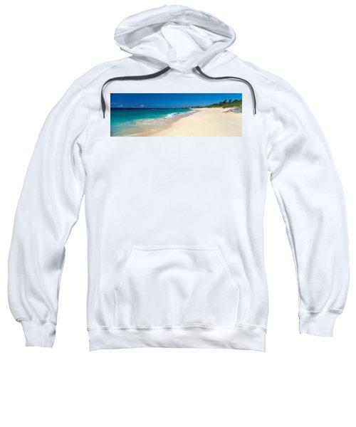 Warwick Long Bay Beach Bermuda Sweatshirt