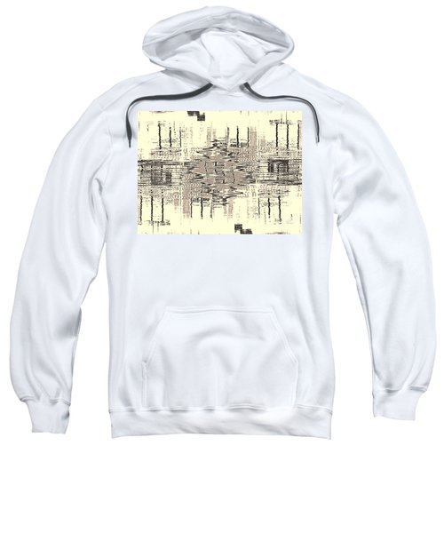 Water  Graph Sweatshirt