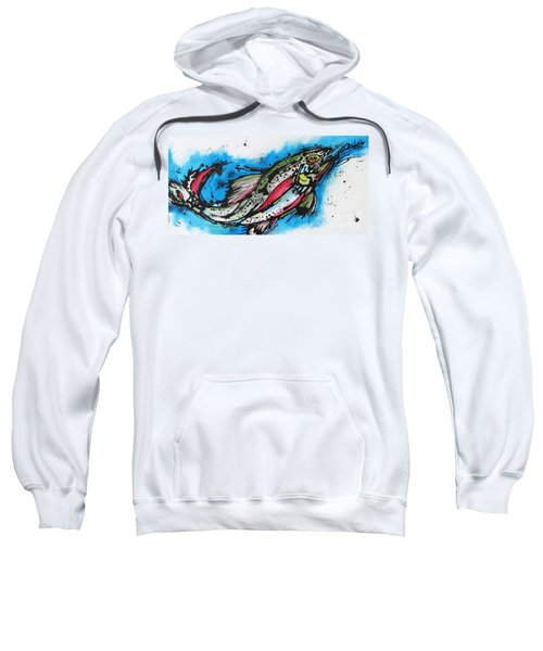 Water Way Sweatshirt