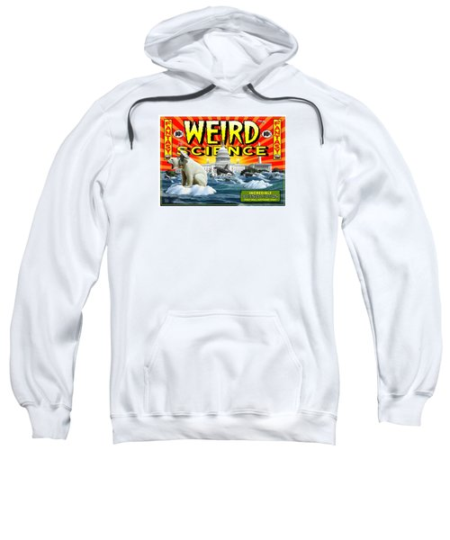 Weird Science Sweatshirt