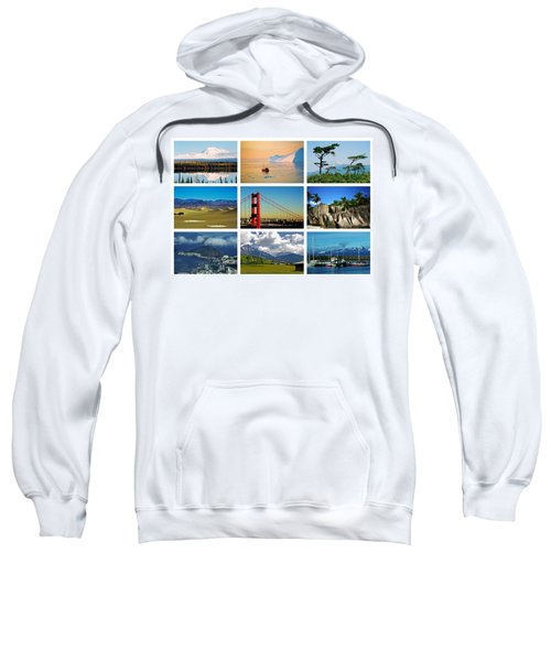 My Wonderful World ... Sweatshirt