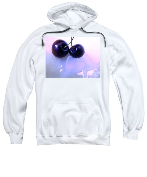 When Two Hearts Become One Sweatshirt