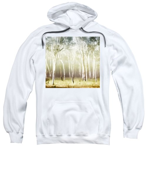 Whisper The Trees Sweatshirt