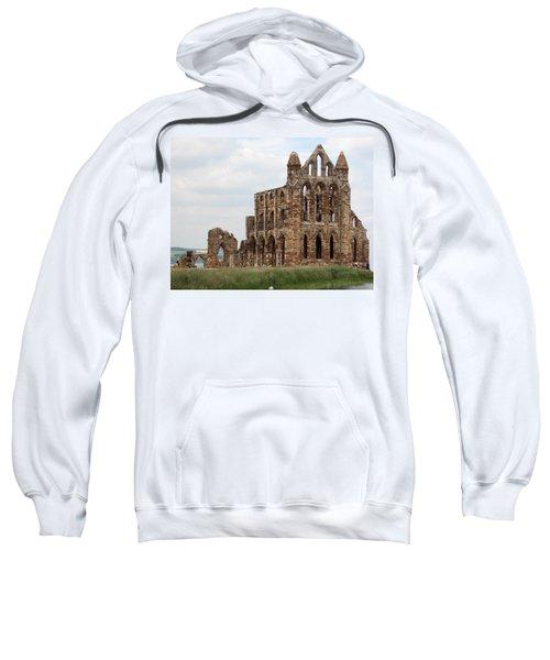 Whitby Abbey Sweatshirt
