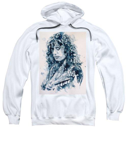 Whole Lotta Love Jimmy Page Sweatshirt
