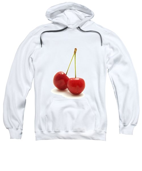 Wild Cherry Sweatshirt