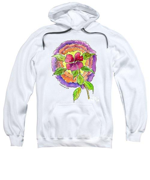 Wild Wildflower Sweatshirt