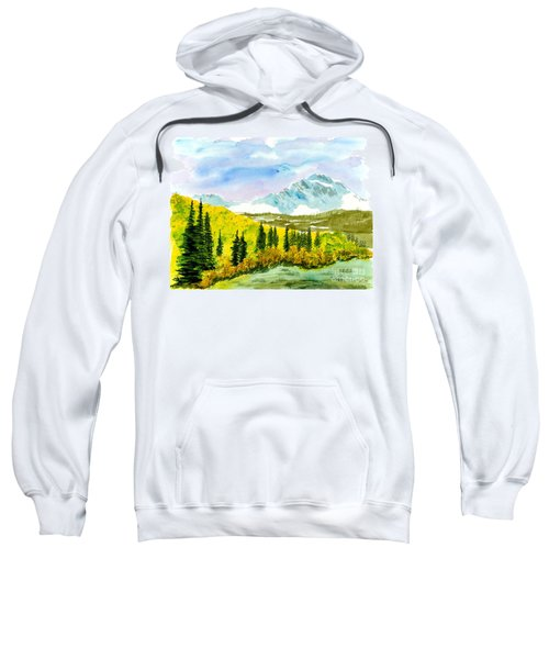 Willard Peak Sweatshirt