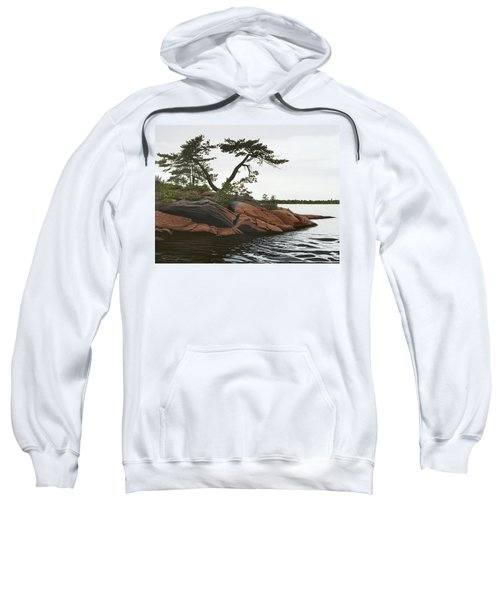 Windswept Sweatshirt