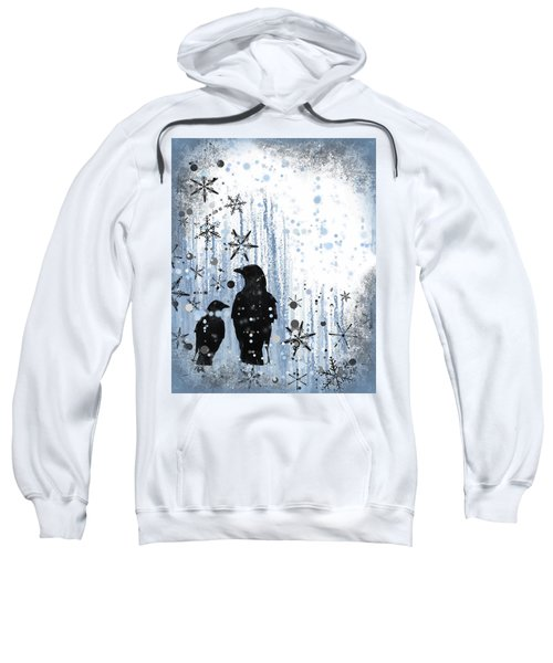 Winter Frolic 2 Sweatshirt