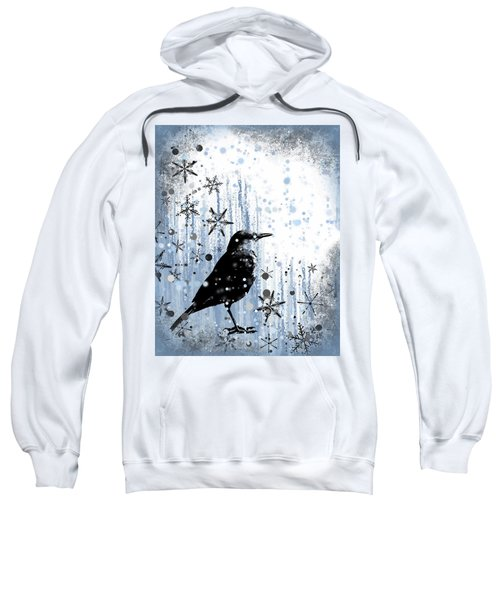 Winter Frolic Sweatshirt