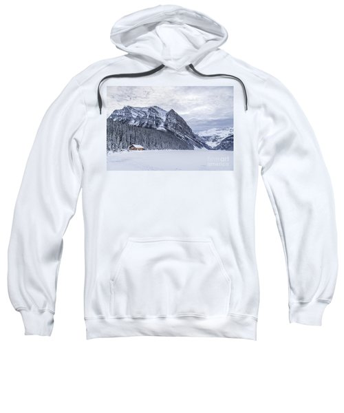 Winter Getaway Sweatshirt