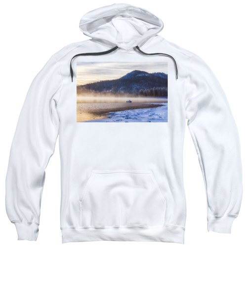 Winter Mist Sweatshirt