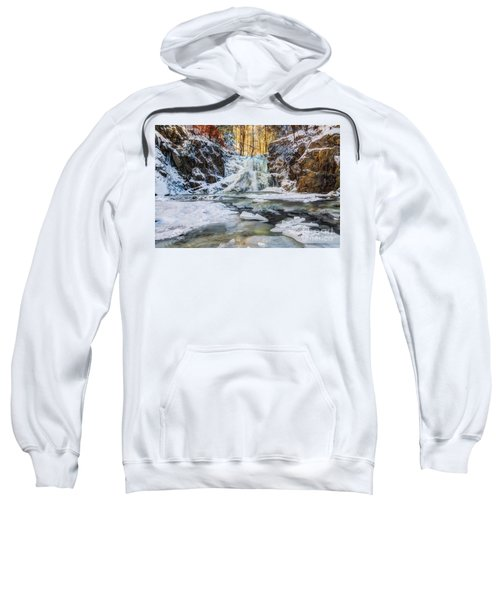 Winter Wonderland Sweatshirt
