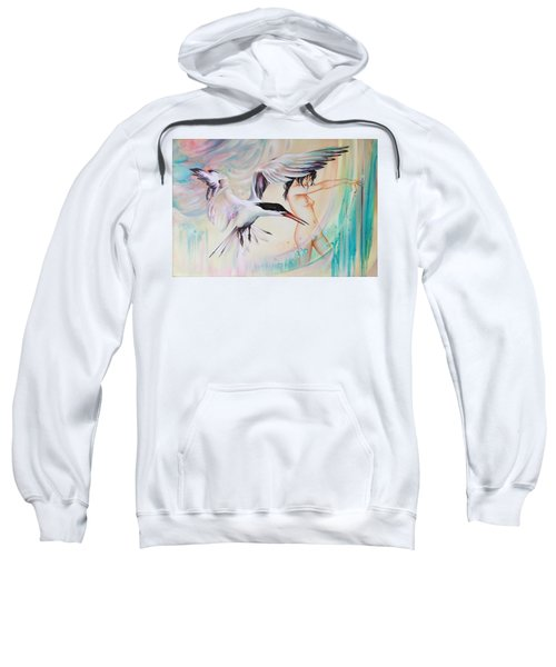 Wonderers Sweatshirt