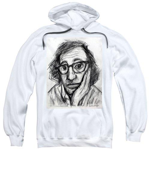 Woody Allen Sweatshirt